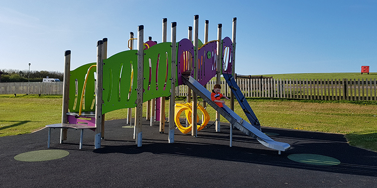 Facilities Play Area 1