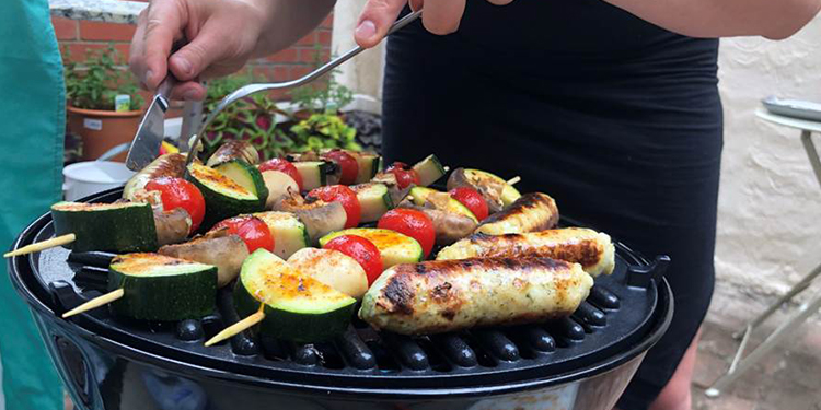 3 Easy BBQ Recipes for a Camping Trip