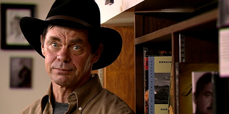 Rich Hall at Scarborough Spa