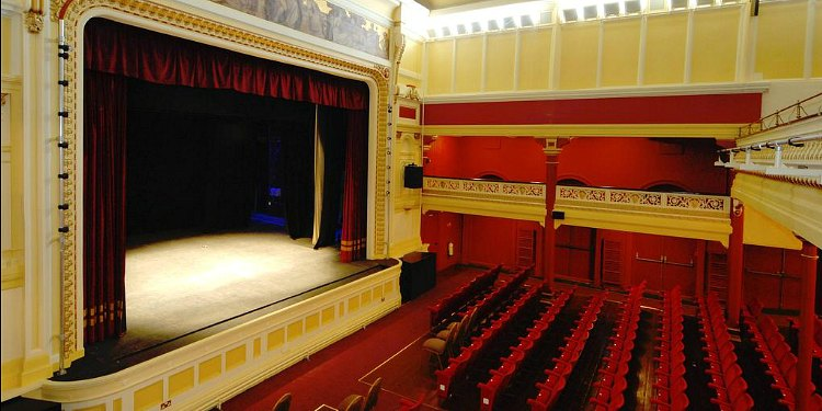 Scarborough Spa Theatre