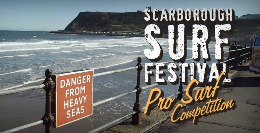 Scarborough Surf Festival 2013