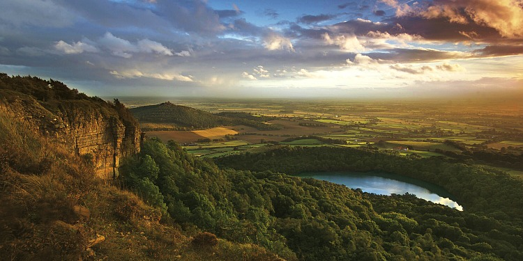 5 Great Places to Visit in North Yorkshire