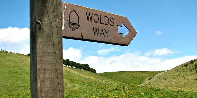 History of the Yorkshire Wolds