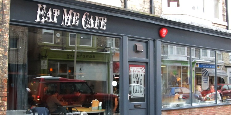 Eat Me Cafe Scarborough
