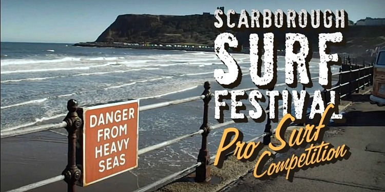 Scarborough Surf Festival